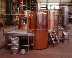 Malé pivovary